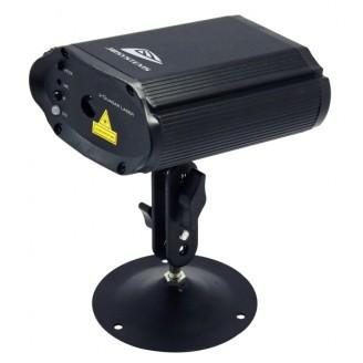 µ-QUASAR Laser