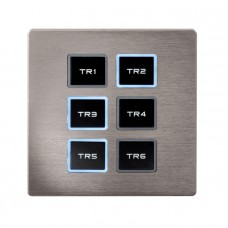 Wall Panel Remote for TR-512 Install/Pocket
