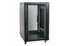 """19"""" Server Rack Glass Door"""