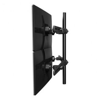 Viewmaster Monitor Beugel Desk 313 Kantelen / Swivel 48 kg