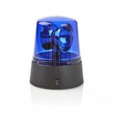 Fun Noodlamp   Blauw   35 lm   11 cm Hoog