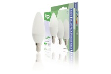 LED-Lamp E14 Kaars 3.6 W 250 lm 2700 K