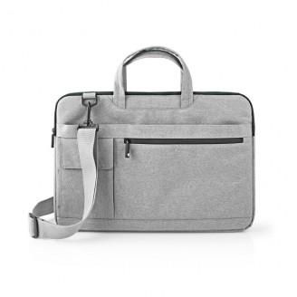 """Notebook-Tas   15 - 16""""   Riem dragen   8 Compartimenten   30 mm   285 mm   410 mm   Polyester"""