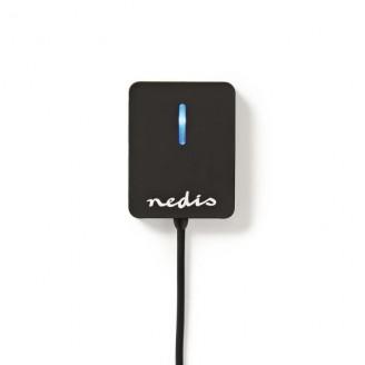 USB-Hub | 4-Poorts | USB 2.0 | USB Gevoed | 4x USB