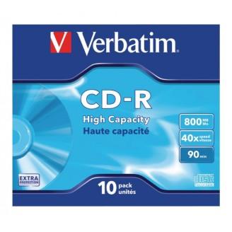CD 800 MB 10 St