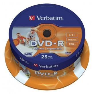 DVD 4.7 GB
