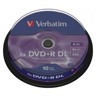 DVD 8.5 GB