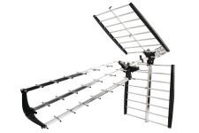 DVB-T/T2 Buitenantenne 18 dB UHF
