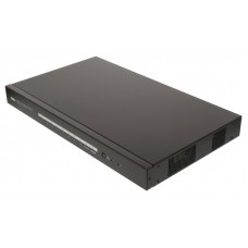 8-Poorts HDBaseT HDMI-Splitter Zwart