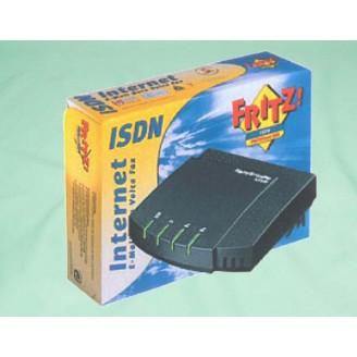 USB2.0 ISDN-FRITZ