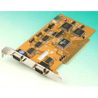 PCI-400L-550/4xD9
