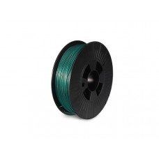 1.75 mm PLA-FILAMENT - METAALGROEN - GLANZEND - 750 g