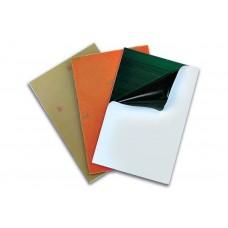 FOTOGEVOELIGE PRINTPLAAT 100 x 220mm - GLASVEZEL - DS