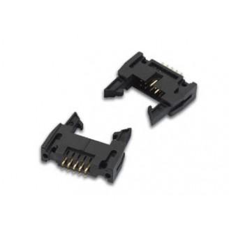 10P PCB HEADER CONNECTOR