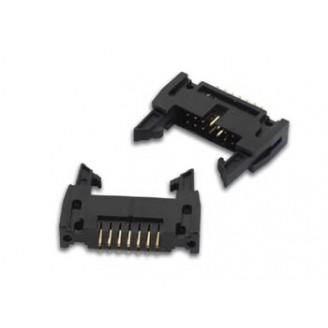 14P PCB HEADER CONNECTOR