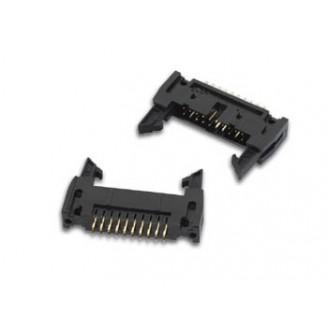 16P PCB HEADER CONNECTOR