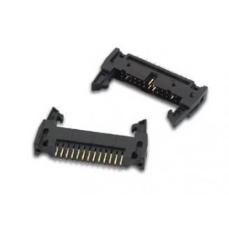 20P PCB HEADER CONNECTOR
