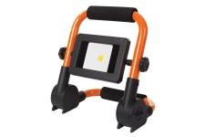 DRAAGBARE LED-WERKLAMP - INKLAPBAAR - 10 W - 4000 K