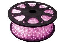 LED-LICHTSLANG - 45 m - ROZE