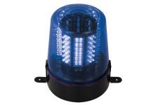 LED-ZWAAILICHT - BLAUW (14 V)