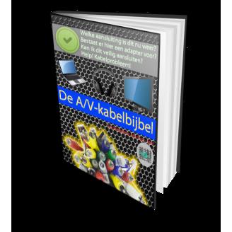 (e-book) De Kabelbijbel